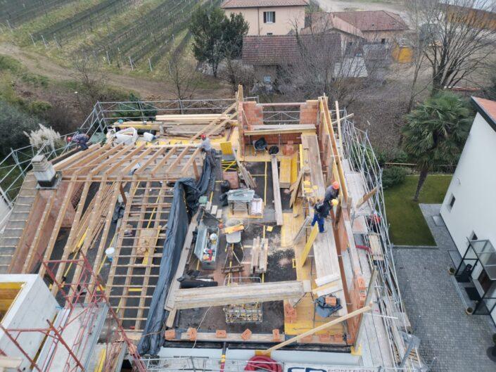 Ristrutturazioni e nuove costruzioni appartamenti Varese